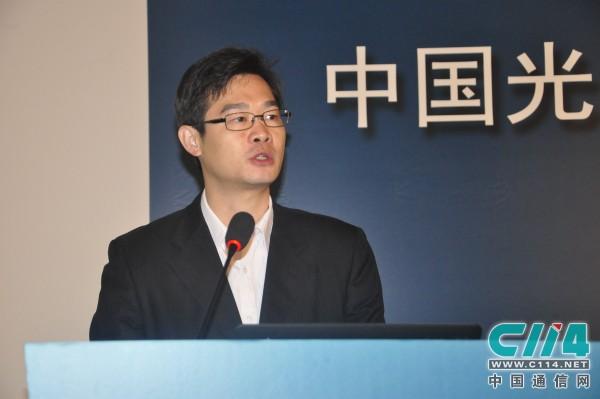 中国移动将于2014年下半年启动400G现网测试